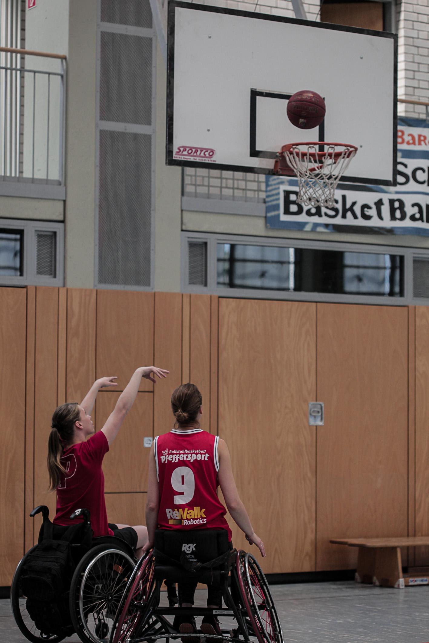 06.05.2018 Inklusionswoche Berlin Lichtenberg